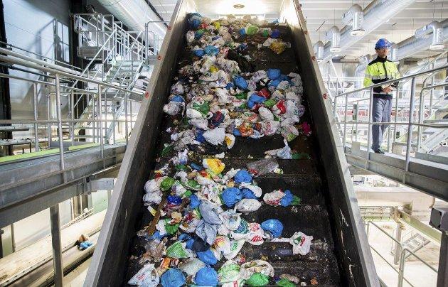Kastes: 217.480 tonn matvarer kaster husholdningene hvert år. Det kan hver enkelt gjøre noe med.