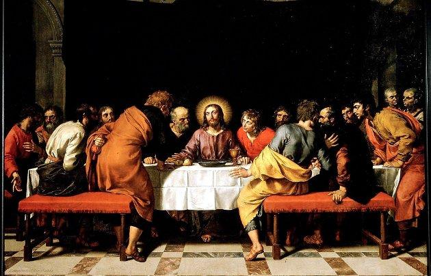 HVA?: Hva skal man tro på når de troende tror de selv er større enn alt?