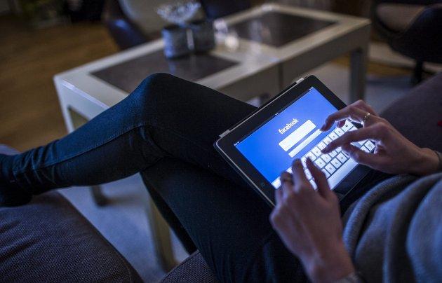 EKSTremt: I sosiale medier har nettrollene fått tumleplass. Men når de kommer hjem til deg blir det ubehagelig.