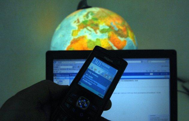 FOR MANGE?: Får vi for mange elektroniske hjelpemidler med samme innhold?