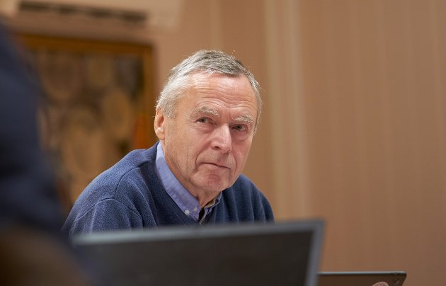 En stemme til Høyre vi sikre at samferdselspolitikken alltid vil ha høy prioritet, «så slekta etter oss kan trives i Trøndelag», skriver Frode Revhaug (H).