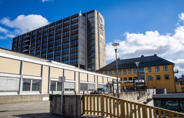 NORMALT: De fleste sykehusene gjenopptar vanlig drift, men med forbedret koronaberedskap.