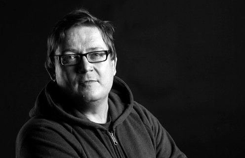 Samfunnsredaktør i RB: Lars MJ Hansen.