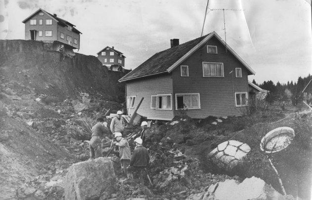 Trøgstad-raset 29.10.1967