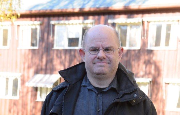 Øyvind Rust, Folkelista for Etnedal