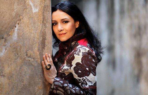 Roxana Amed har noe helt eget på hjertet.