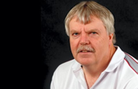 Jørund Hassel distriktssekretær i LO Stat Hedmark Oppland Akershus og Oslo