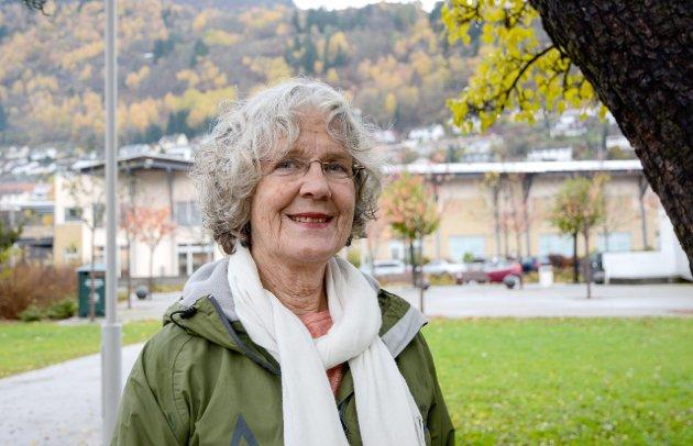 SALDERINGSPOST: Er kreftkoordinator ein salderingspost, spør Else Kristine Husabø i dette innlegget.