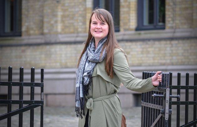 LEDIGHET: - 16. februar 2021 meldte Nav at 209.700 mennesker var helt ledige, delvis ledige eller arbeidssøkende på tiltak. Samme dag var 10.891 personer registrert som arbeidssøkere hos NAV i Innlandet, skriver Marit Knutsdatter Strand (Sp).