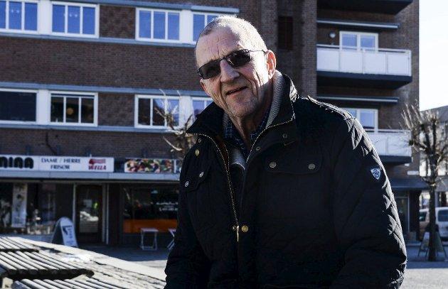 Jon Erik Nygaard er ny styreleder i HBK.