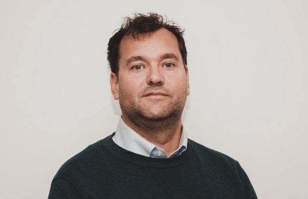REAGERER: Innsender Magnus Skulstad-Johnsen går i rette med MDGs karakteristikk av politikerkollegaer.