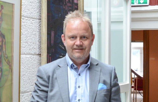 Fagforbundet i Kragerø minner i dette leserinnlegget ordfører Grunde Knudsen om hva hans moderparti mener om barnetrygd og sosialstønad.
