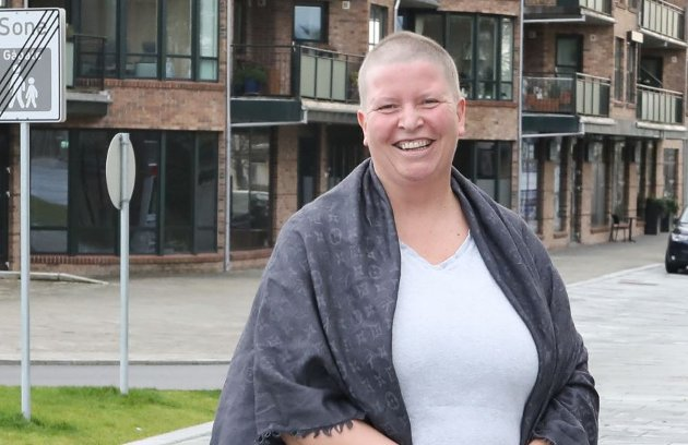 Gruppeleder i Sola Venstre, Anja Berggård Endresen.