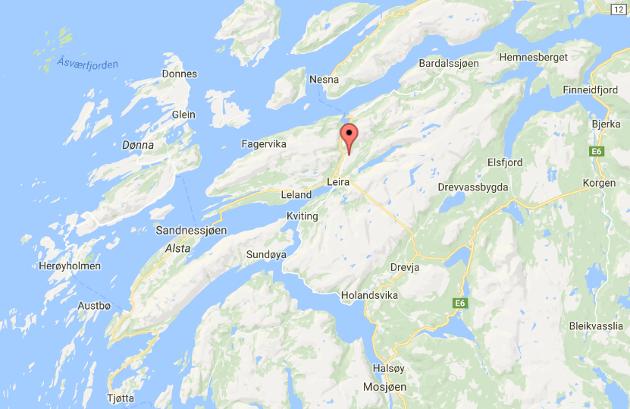NYTT SYKEHUS: De ansatte i Mosjøen har gitt klart uttrykk for at hovedsykehuset må ligge i akseptabel pendleravstand for å unngå at en mister viktige medarbeidere i denne prosessen. Det vil i realiteten si at det må bygges på Tovåsen hvis Nyland er utelukket, påpeker skribentene.