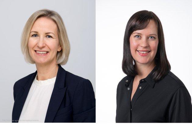 Av seniorrådgjevar Hildegunn Nordtug og direktør Marit L. Mellingen i Distriktssenteret