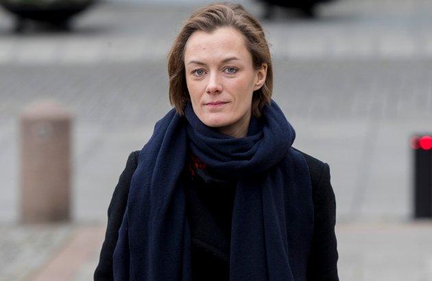 Anette Trettebergstuen, kulturpolitisk talsperson i Arbeiderpartiet. (Foto: Vidar Ruud, NTB)