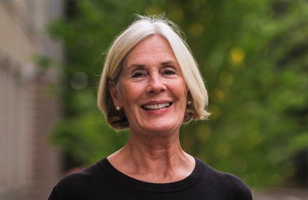MA: Forfatter av innlegget er Elisabeth Fjellvang Kristoffersen, generalsekretær i MA – Rusfri Trafikk. Foto: Sigmund Sagberg.