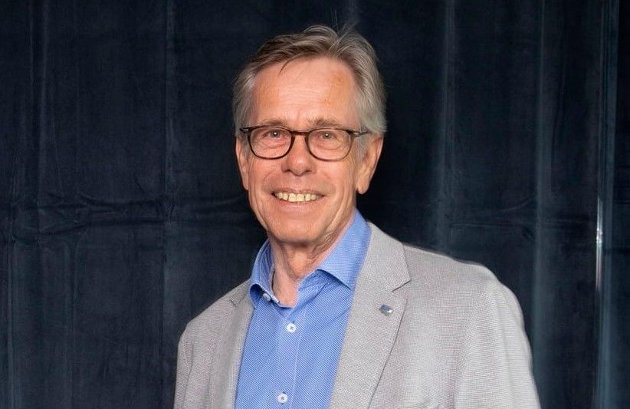 Jan Helge Fosse (H)