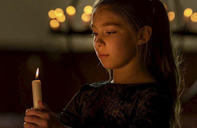 Hellig: I det hellige rommet får vi dele sorgen, savnet og minnene. I det hellige rommet blir vi minnet på den verdensvide kirke vi er en del av. I år er det kanskje viktigere enn noensinne. Foto: Kirken