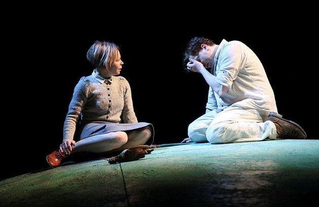 Nordland Teater: Kulturhovedstadsprosjektet vil i årene fremover rette vårt fokus mot kultur i utvidet forstand. Det er Nordland Teater udelt positive til. Foto: Nordland Teater