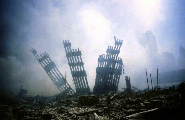 TERROR: Verden blir ikke fredeligere av statsstøttet islamkritikk.
