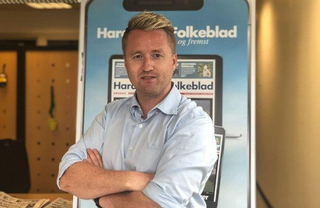 Man kan ikke bare gripe tak i siste tilgjengelige avis, bla opp i en vilkårlig side, og deretter hudflette all politisk journalistikk som blir laget, skriver redaktør Eivind Dahle Sjåstad.