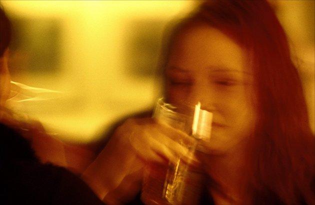 RUSSETID: Kronikkforfatteren maner til alkoholvett i russetiden.