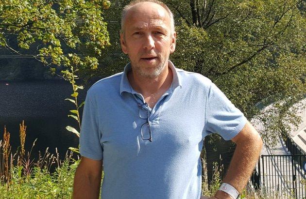 Einar Svarstad