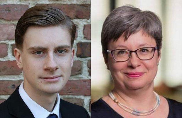 Njål Benkestoch Kjølholdt Gustavsen og Monica Carmen Gåsvatn opplyser at Høyre også i Fredrikstad har fremmet forslaget om at eldre skal få fortsette å bo sammen på sykehjem. Ap sa den gang nei.