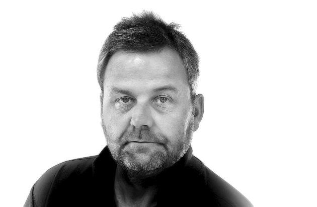 Erik Langsæter, journalist