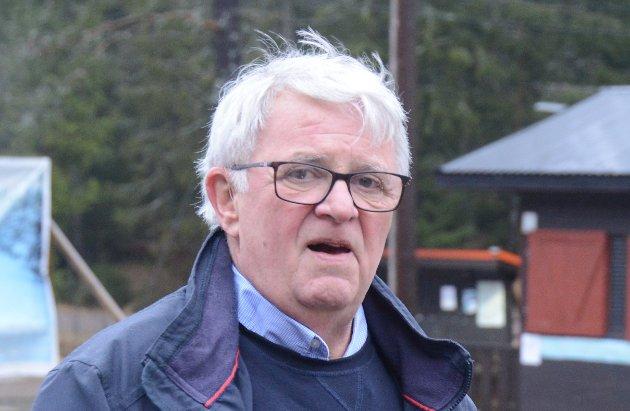 Oddleif Dahlen er anleggskonsultent i Norges Idrettsforbund og nestleder i Gjelleråsen IF