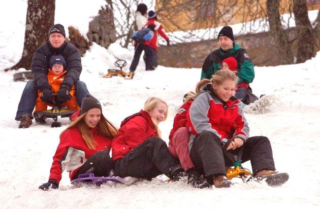 Vinterfestivalen 2007