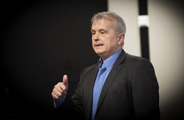 YDMYKT?: Universitet – fordi høgskolen er kvalifisert eller fordi Innlandet, ifølge Knut Storberget, fortjener det.