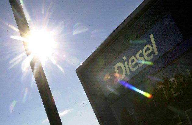 BEDRE ENN SITT RYKTE?: – Det er all grunn til å ønske dieselmotoren velkommen tilbake inn i varmen, skriver artikkelforfatteren.