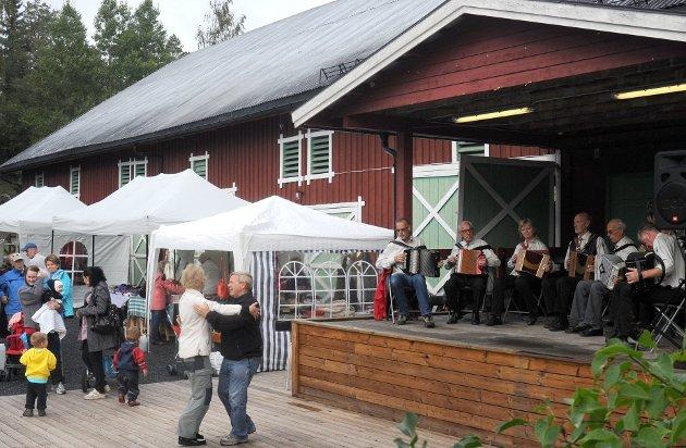 Begunstiget: Akershusmuseet har mottatt støtte fra ordningen, som har tilgodesett blant annet Fetsund Lenser, Lørenskog bygdemuseum og Aurskog-Høland bygdetun.Foto: Vidar Sandnes