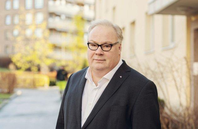 Bård Folke Fredriksen i NBBL