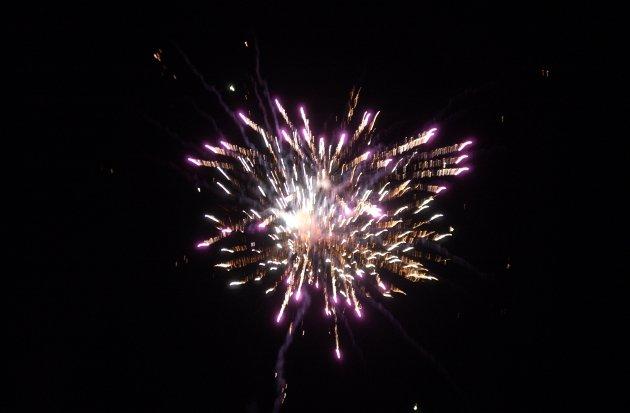 Rakettene som farger himmelen lørdag 31. desember er også startskuddet for et spennende nytt år.
