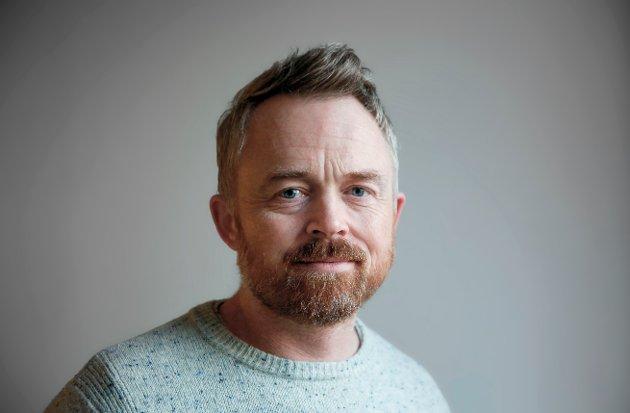 Tor Hjelset, redaktør