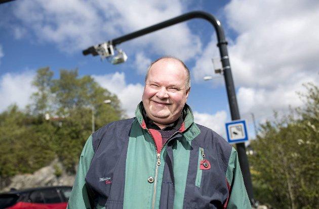 – FNB kunne ikke ta til takke med en krone og seksti øre i bompengereduksjon etter valget, skriver Trym Aafløy. ARKIVFOTO: SKJALG EKELAND