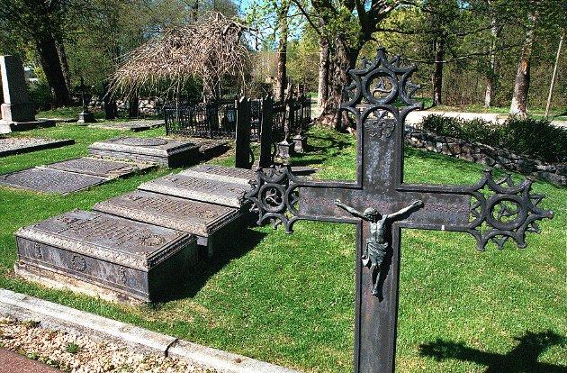Det er urimelig at forvaltningen av gravferd er overført til et utvalgt trossamfunn. Det bør være kommunenes ansvar.