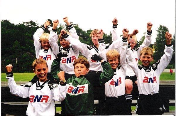 Skagerak Cup 1999 vart ikkje avlyst.