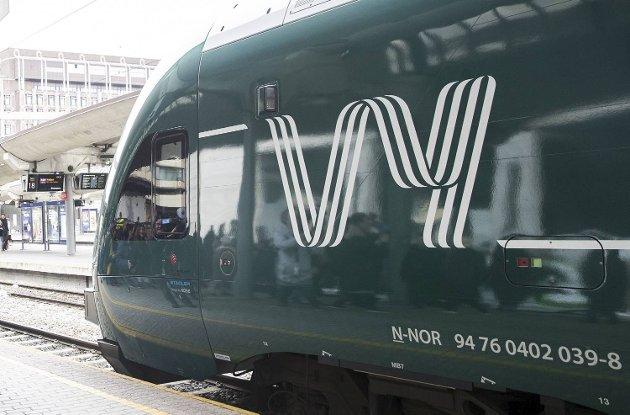 NSB og Nettbuss bytter navn til Vy.