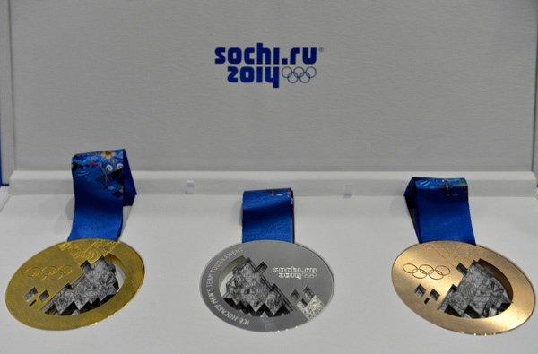 FEILSENDT: Mange medaljer i Sotsji-OL ble delt ut til feil vinnere. Russisk statsdoping må få konsekvenser.