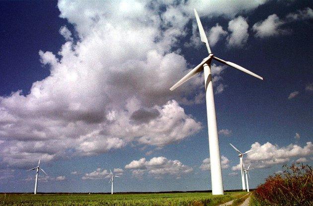 Norge må basere sitt energibehov på fornybare ressurser som vann, sol og vind og andre miljøvennlige løsninger som er i en rivende utvikling, skriver innsender.