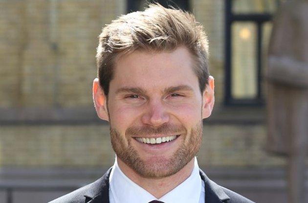 Nils Kristen Sandtrøen, stortingsrepresentant for Arbeiderpartiet. (Foto: Arbeiderpartiet)