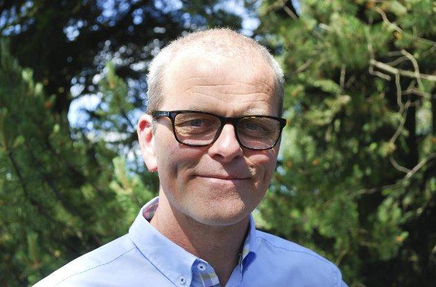 Jon Sanness Andersen, 50 år, Ordfører i Færder   Tønsbergs Blad er utvilsomt distriktets viktigste avis. Jeg synes avisa har klart overgangen til en ny medievirkelighet på en imponerende måte. For meg som ordfører i Færder så betyr den mye fordi den både tar opp temaer som er viktige for folk i Færder og gir meg mulighet til å komme ut med mine synspunkter.