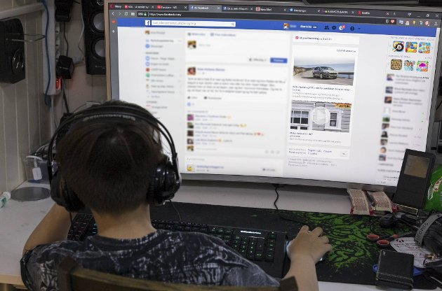 – Vi må styrke barns, foreldres og profesjonelle voksnes digitale kompentanse. Det finnes mange motstridende råd til foreldre nå, skriver barneombud Inga Bejer Engh.