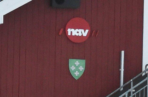 NAV i Enebakk.