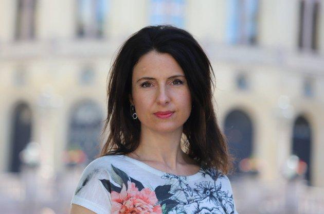 Jenny Klinge er Stortingsrepresentant for Senterpartuet