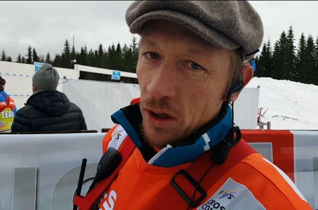 Torbjørn Broks Pettersen skriver på vegne av samtlige skikretser i hele Norge.